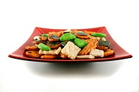 Asian Rice Crackers 5