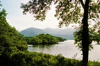 Ireland, Killarney National Park, Lower Lake.