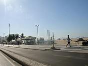 Copacabana beach, Rio de Janeiro, RJ, Brazil