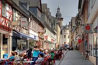 Weilburg an der Lahn, Hesse, Germany, Europe