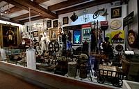 Spessartmuseum museum, Schloss Lohr am Main castle, Lohr am Main, Hesse, Germany, Europe