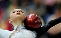 Rhythmic gymnastics, Daria SVATKOVSKAYA, RUS, Russia