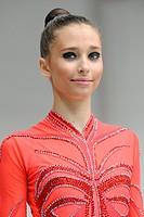 Rhythmic gymnastics, Viktoria SHYNKARENKO, UKR, Ukraine