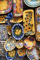Souvenirs, Orvieto, Umbria, Italy, Europe