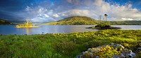 Loch Assynt, Scotland (thumbnail)
