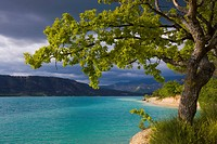 Lac de Ste.-Croix, France (thumbnail)