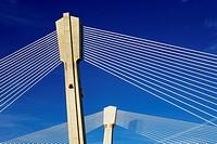 Princep de Viana Bridge  LLeida, Spain