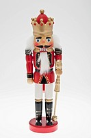 Nutcracker doll