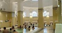 Széchenyi Medicinal Bath in Budapest