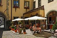 Bischofshof, Regensburg, Upper Palatinate, Bavaria, Germany