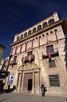 The mediaeval love story celebrated every year since 1996 in Teruel is called the celebration of Las Bodas de Isabel de Segura  It is a festival decla...