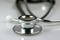 Stethoskop _ stethoscope