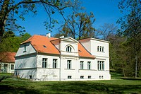 Lepsius villa