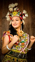 Photo Contest of Miss Fair & Lovely Sarawak
