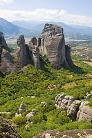 Meteora _ Greece