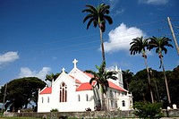 Barbados, church