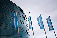 Reykjavik, Iceland, October 14: Iceland Stock Exchange reopens  On 6 October 2008, the Icelandic Financial Supervisory Authority decided to temporaril...