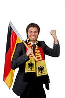 Germany Fan