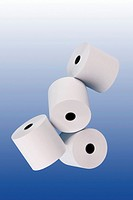 digital enhancement - paper rolls for printers