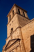 Cathedral of Ciudad Rodrigo, Spain