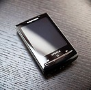 Android smartphone - Sony Ericsson Xperia X10 mini