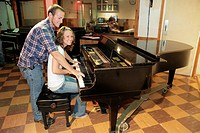 Tennessee, Nashville, Country Music Hall of Fame and & Museum, Historic RCA Studio B tour, music industry, recording, preservation, exhibition, contro...