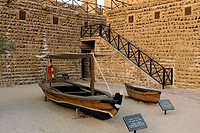 AL FAHIDI FORT IN DUBAI,UAE