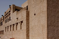 DUBAI HERITAGE MUSEUM