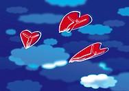 Love Flyers