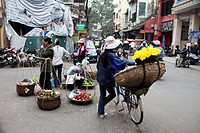 Old City, Hanoi
