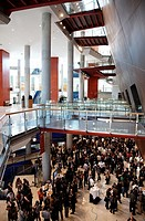 Inspiring Day event organized by Tecnalia, Palacio Euskalduna, Bilbao, Bizkaia, Euskadi, Spain