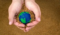 caring for planet earth