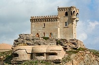 Castle 001. Tarifa