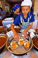 Thai popular restaurant, Krabi province, Andaman Sea, Thailand, Asia