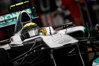 Race, Nico Rosberg, Friday Practice, Australian Grand Prix, Melbourne, Australia