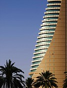 Office Building, Dubai, United Arabian Emirates