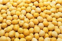 Yellow, Split, Peas,
