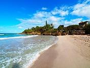 El Trópico beach  Jibacoa  Cuba
