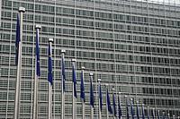 Brussels, Berlaymont building