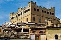 Valderrobres  Mataraña, Teruel  Aragón, Spain