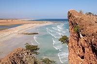 Soqotra Beaches, Around Hadibou, Soqotra Island, Hadramawt, Yemen