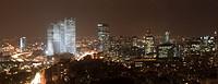 Cityscape _ Panorama
