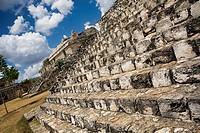 Ek Balam Archaeological Site, Yucatan Peninsula, Mexico