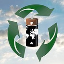 Proper disposal and recycling of e_waste is necessary to protect the environment