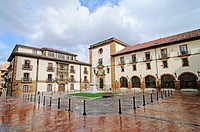 Department of Psychology, university, psychologische Fakultaet, Universitaet, Oviedo, Asturias, Asturien, Spanien, spain