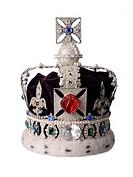 Queens Royal Crown