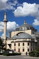 Turkey, Konya, Selimiye Mosque,