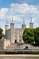 The Tower of London  England