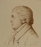 Franz Anton Mesmer (Moos, 1734 - Meersburg, 1815), German doctor. Engraving.  Vienna, Historisches Museum Der Stadt Wien (History Museum)