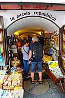 Shopping Amalfi Italy Mediterranean Sea Coast Cruise Europe